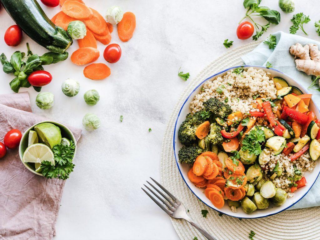 Dietetyk żywieniowy